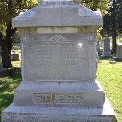 Walter Roscoe Stubbs
