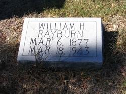 William H. Rayburn