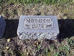 Ida W. Bradley