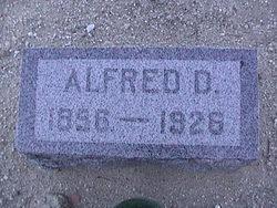 Alfred Dennis Cantonwine