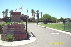 Mariposa Gardens Memorial Park