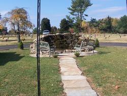 Crest Lawn Cemetery