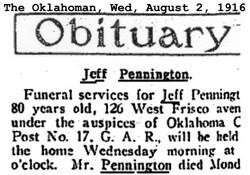 Jefferson Pennington