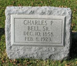 Charles Percival Bell, Sr