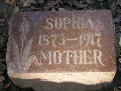 Sophia W. <i>Zink</i> Bollock