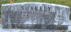 Pat Sharkey