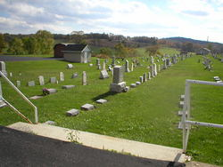 Albright Church of the Brethren Cemetery