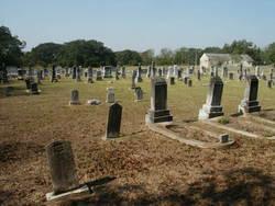 Emmanuel Lutheran Church Cemetery