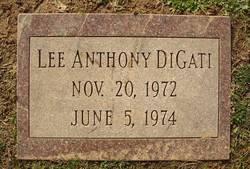Lee Anthony Digati