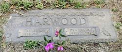 Alice <i>Jepson</i> Harwood
