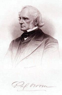 Peter Dumont Vroom