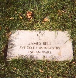 James J. Bell