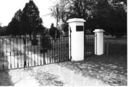 Penney Memorial Cemetery
