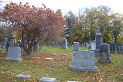 Stanwich Congregational Church Cemetery