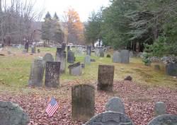 Cleaveland Cemetery
