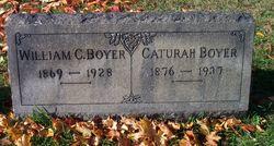 Caturah Anna <i>Hoffman</i> Boyer