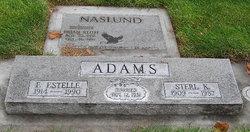 Sterl K Adams