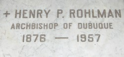 Henry P. Rohlman