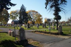 Hays Cemetery