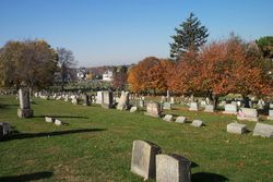 South Easton Cemetery