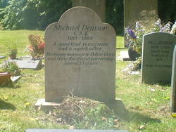 Michael Denison
