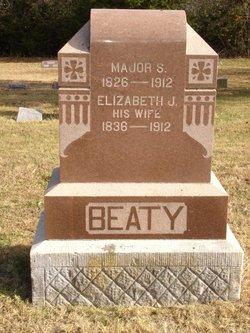 Elizabeth <i>Watson</i> Beaty
