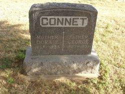 Dora J Connet