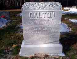 Mary C <i>Murphy</i> Dalton