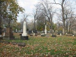 Monroe Street Cemetery