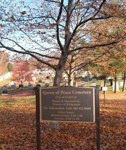 Queen of Peace Cemetery