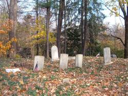 Turn of River Cemetery
