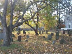 Tomac Burying Ground