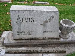 LaVerne B Alvis