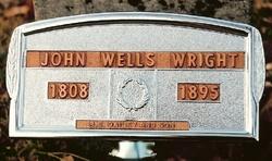 John Wells Wright
