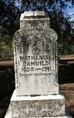 Nathanial Samuels