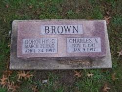 Charles V. Brown