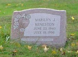 Marilyn J. Keneston