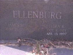 James W. Ellenburg