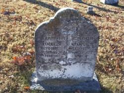 Enoch Jones, Sr