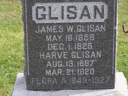 James William Glisan
