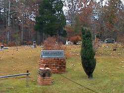 Lane Family Cemetery