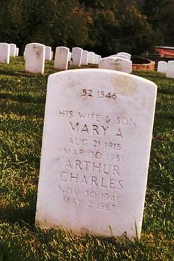 Mary Aurelie <i>Boyer</i> Radford