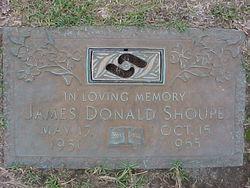 James Donald Shoupe
