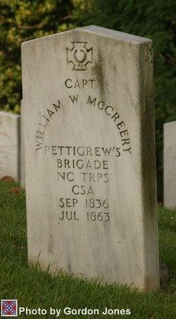 Capt William Westwood McCreery, Jr