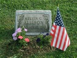 Charles Melvin Allison