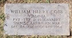 William Henry Cobb