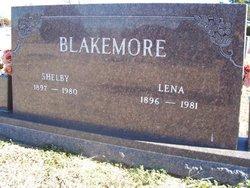 Lena <i>Fly</i> Blakemore