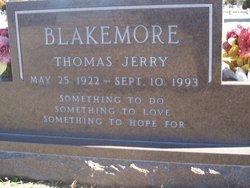 Thomas Jerry Blakemore