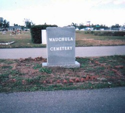 Wauchula Cemetery