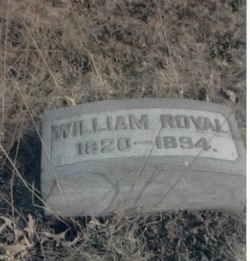 William Royal